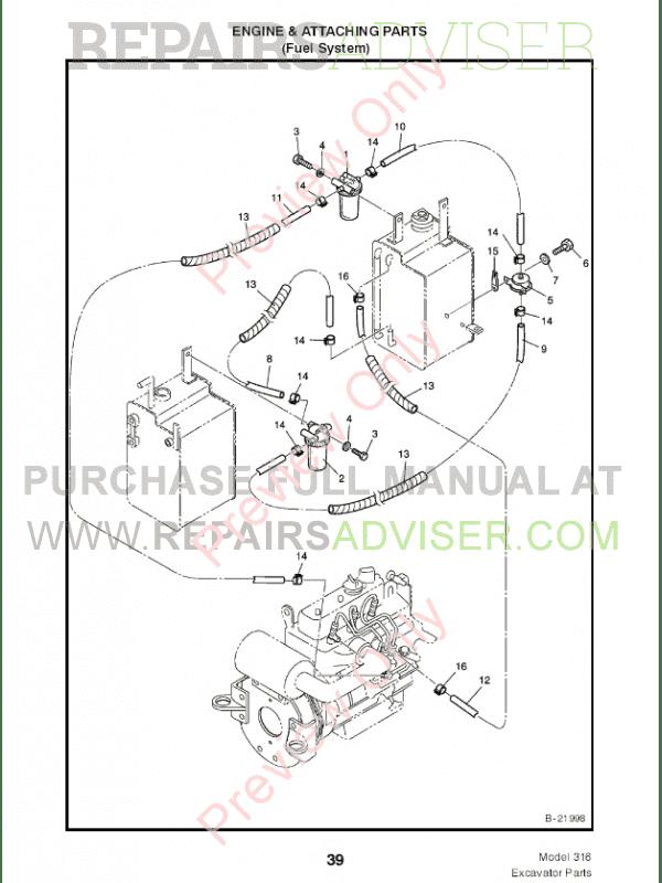 Bobcat Parts manual Download
