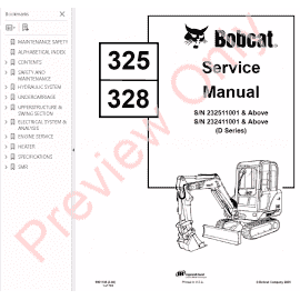 Parts For Bobcat 323 on valeo alternator wiring diagram