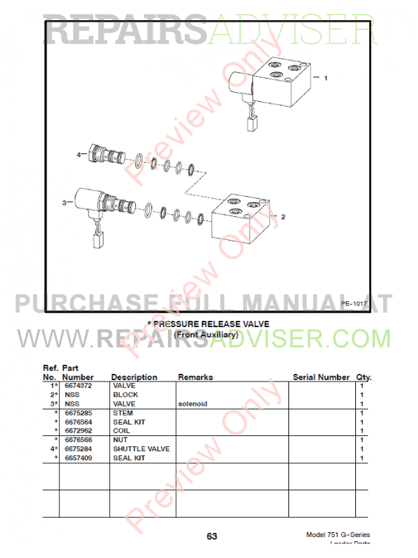 742b bobcat wiring diagram coil 742b automotive wiring diagrams