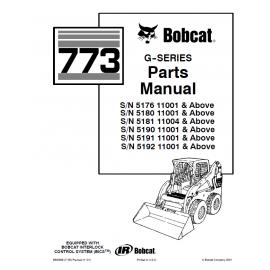 751 Bobcat Manual 34808