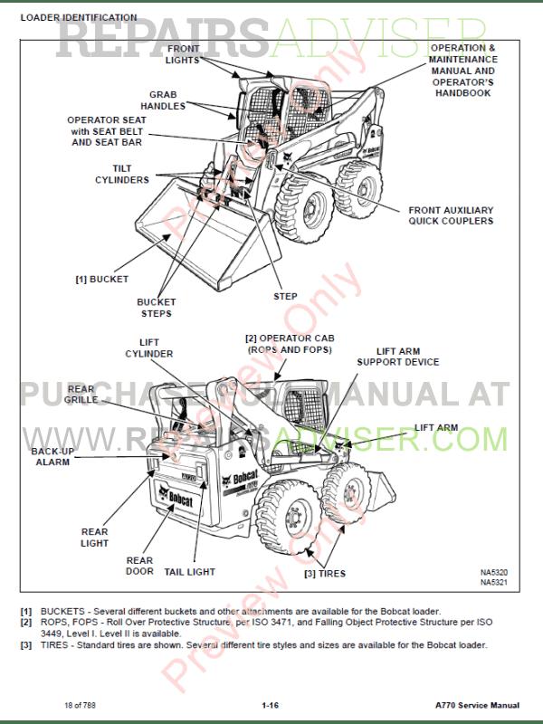 john deere 770 service manual pdf