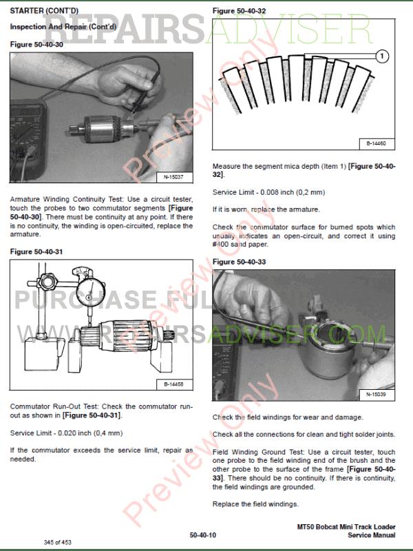 mini service manual pdf