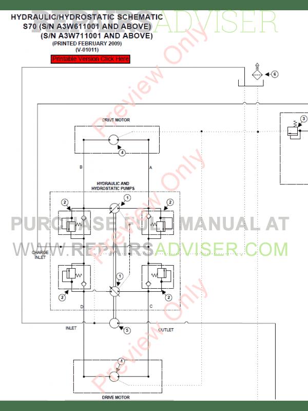 case 430 skid steer service manual pdf
