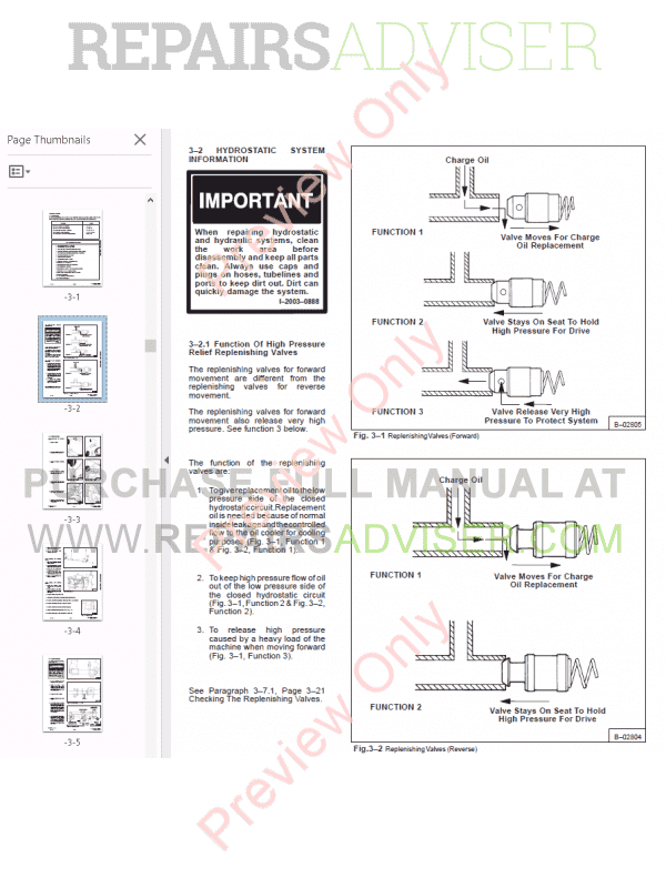 Bobcat Skid Steer Loaders 641, 642, 643 Service Manual PDF, Bobcat Manuals by www.repairsadviser.com