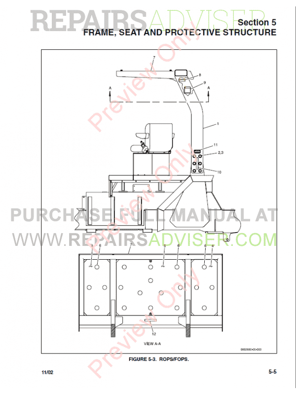 Bomag MPH 362-364-454 Recycler & Stabilizer Parts Manual + Instructions for Repair PDF, Manuals for Heavy Equip. by www.repairsadviser.com