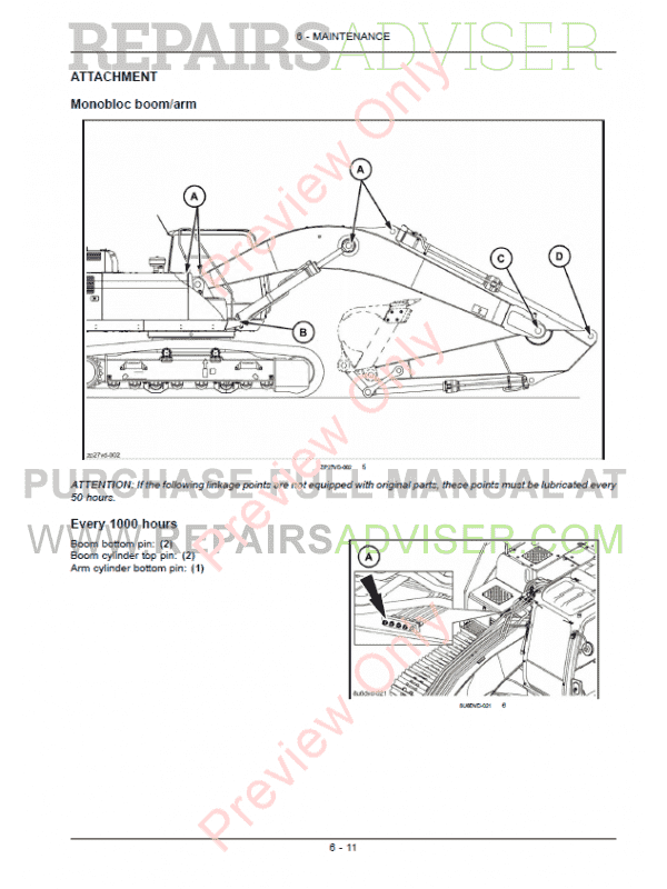 Case CX350C Tier 4 Crawler Excavator Service And Operators Manuals PDF, Case Manuals by www.repairsadviser.com