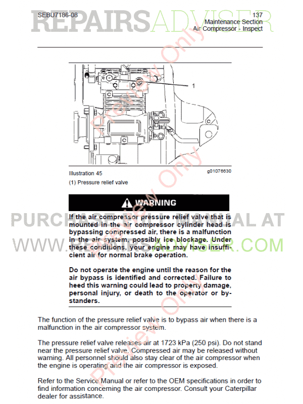Cat_3406E_C10_C12_C15_C16_On_Highway_Engines_PDF_5 800x800 3406e 40 pin ecm wiring diagram cat 3126b wiring diagram \u2022 wiring  at n-0.co