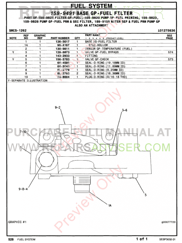 Caterpillar C 15 Truck Engine Parts Manual Pdf Download
