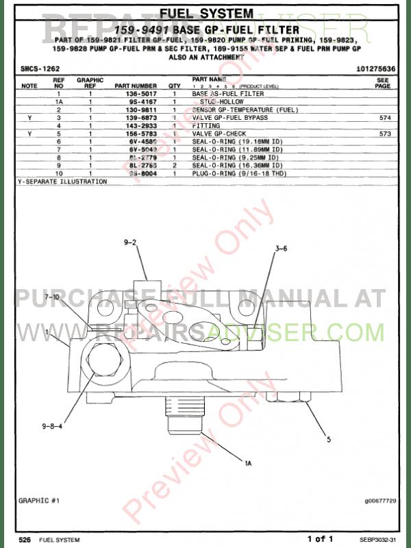 caterpillar c truck engine parts manual pdf caterpillar c 15 truck engine parts manual pdf