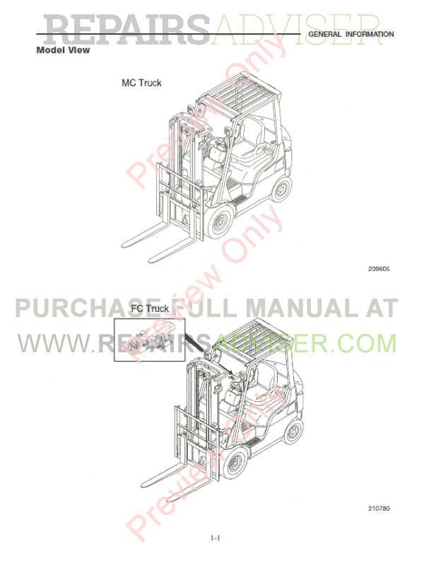 Caterpillar S4Q2 Diesel Engine DP15N, DP18N, DP20CN Lift Trucks Service Manual PDF, Caterpillar Manuals by www.repairsadviser.com