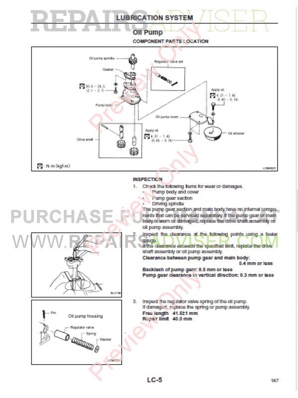 Sysmex K21 Service manual Download