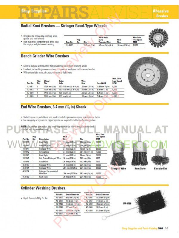 Caterpillar 3126b service Manual pdf