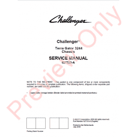 Challenger 680b Combine Service Manual Pdf Download border=