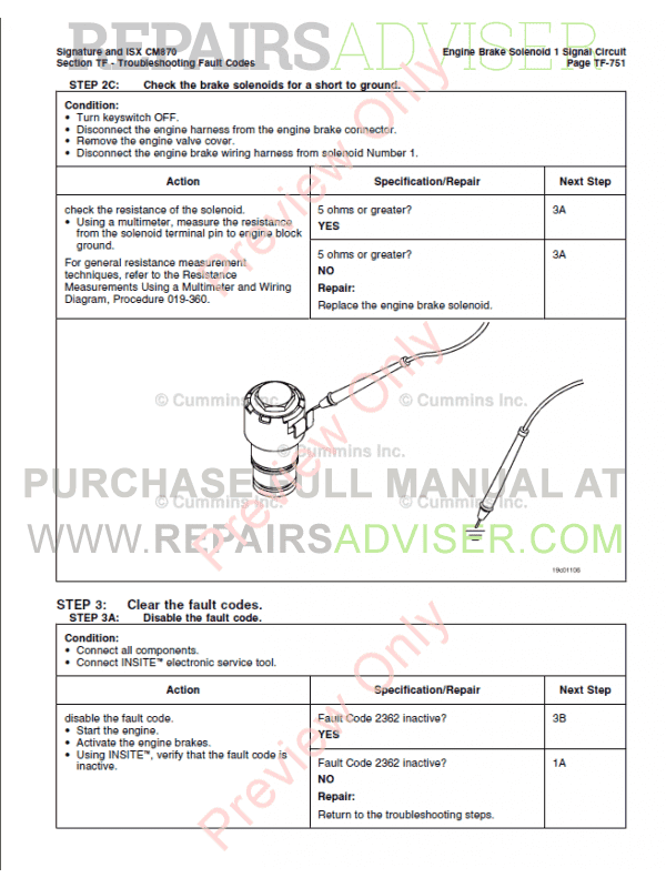 Cummins electronic control system signature isx qsx15 engines cummins electronic control system signature isx qsx15 engines service troubleshooting repair manuals asfbconference2016 Choice Image