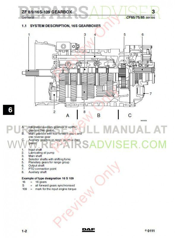 DAF_Trucks_CF65_CF75_CF85_Workshop_Manual_6 800x800 daf cf85 repair 28 images daf cf85 factory service repair daf cf wiring diagram at edmiracle.co