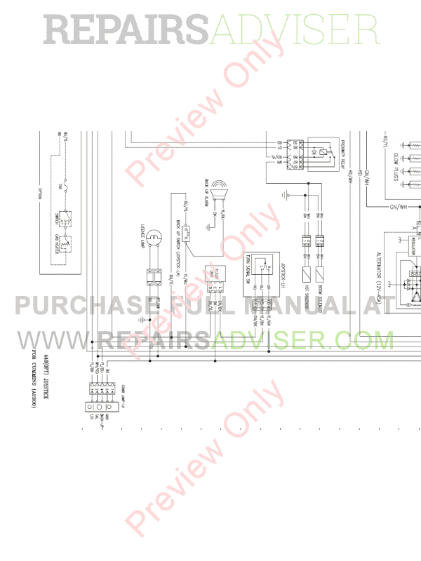 daewoo skid steer parts diagrams  daewoo  auto wiring diagram