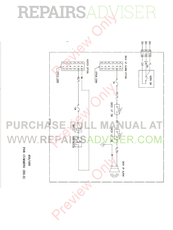 216 skid Steer Manual daewoo 1760xl Daewoo Xl Wiring Diagram on