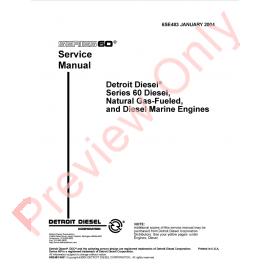 detroit diesel wiring diagrams all years download. Black Bedroom Furniture Sets. Home Design Ideas