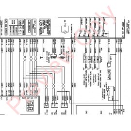 552ty Acura Tl Remove Starter 04 Acura Tl also 12 Volt Voltage Regulator Rectifier Wiring Diagram also Watch likewise Daewoo Lacetti Wiring Diagram in addition Recall C11 Blower Motor Wiring. on bobcat alternator wiring diagram