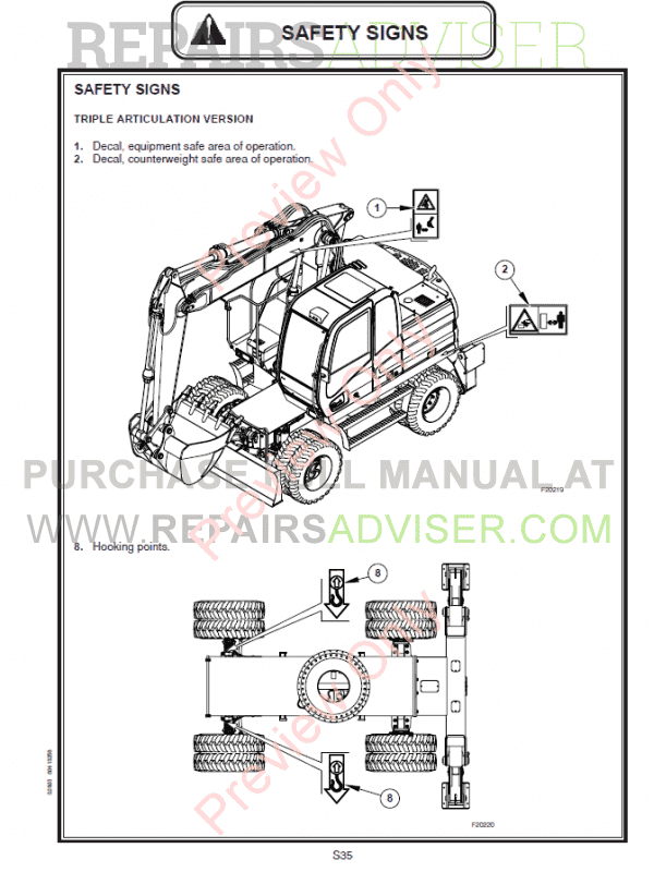 Fiat Kobelco Excavator E145w E175w Evolution Manual Pdf