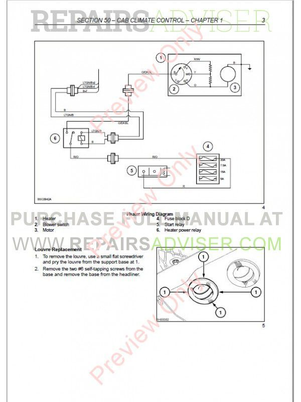 Fiat Kobelco Sl45b Sl55bh Pact Loader With Accessories Workshop Manual Pdf Manuals For Heavy: Fiat Loader Wiring Diagram At Eklablog.co