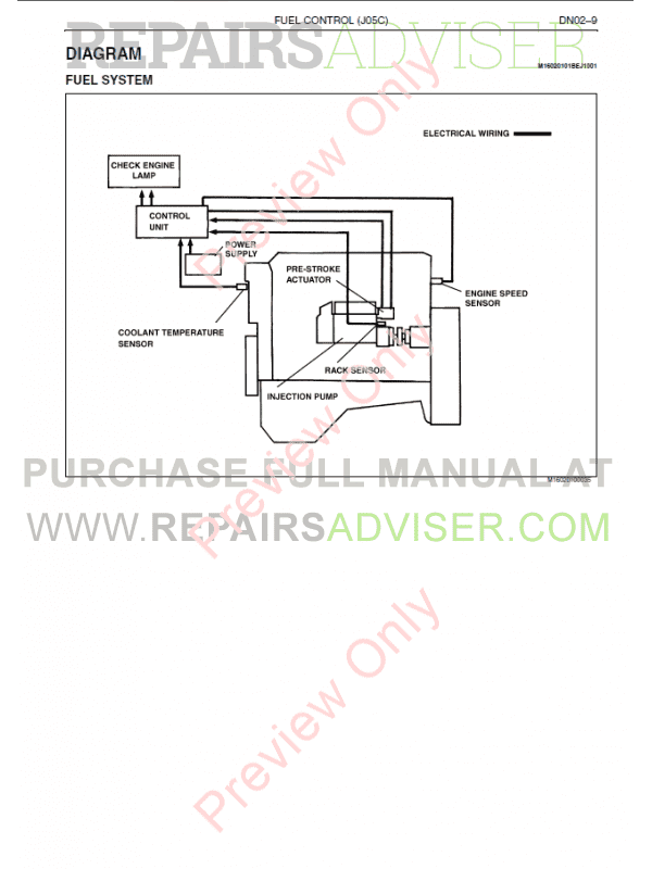 hino jc ti engine workshop manual pdf hino j05c ti engine workshop manual pdf