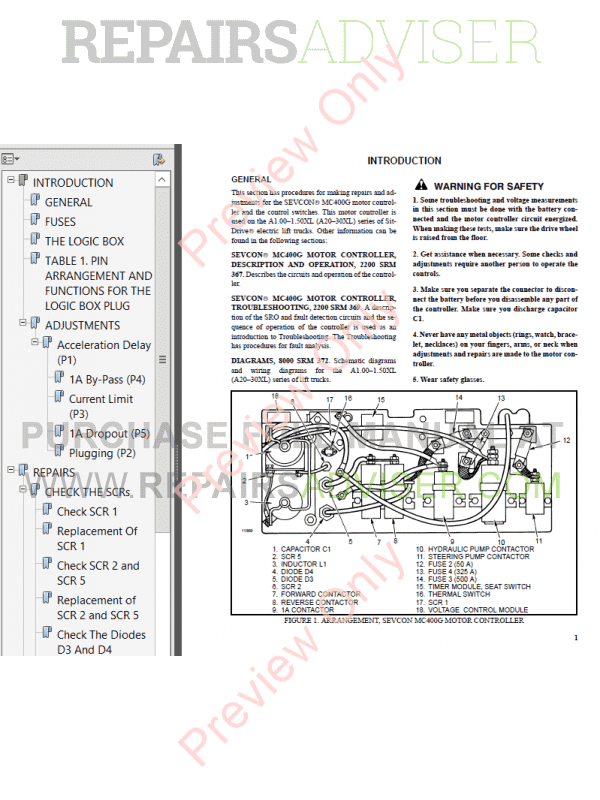Outstanding Troubleshooting Electrical Control Circuits Image ...