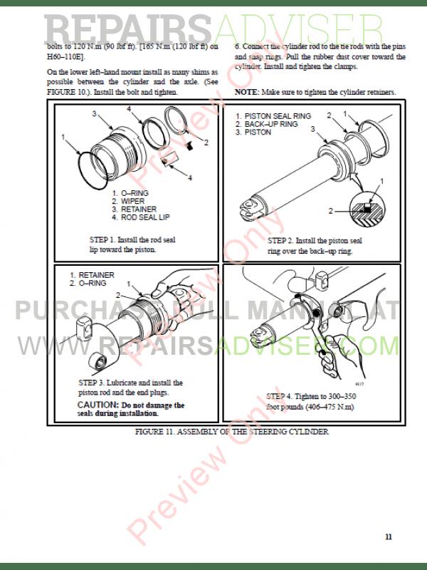 Hyster Wiring Diagram E60 - Diagrams Catalogue