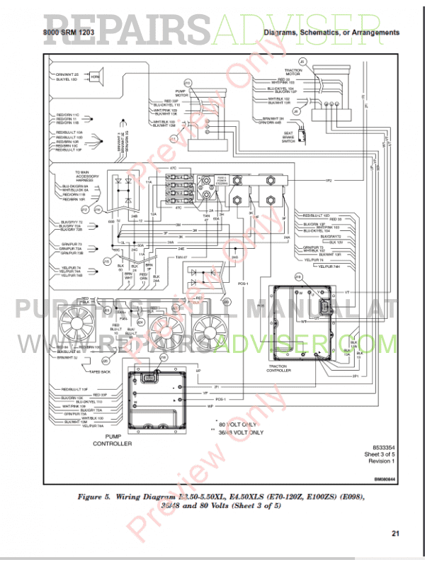 Hyster 50 Wiring Schematic - Diagrams Catalogue