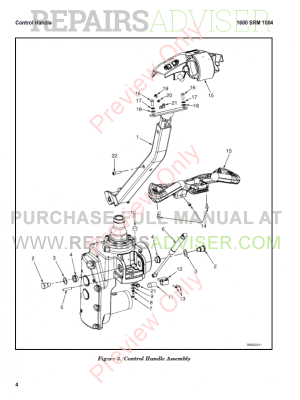 Hyster Class 3 For A495 Electric Motor Hand Trucks PDF Manual, Manuals for Trucks by www.repairsadviser.com