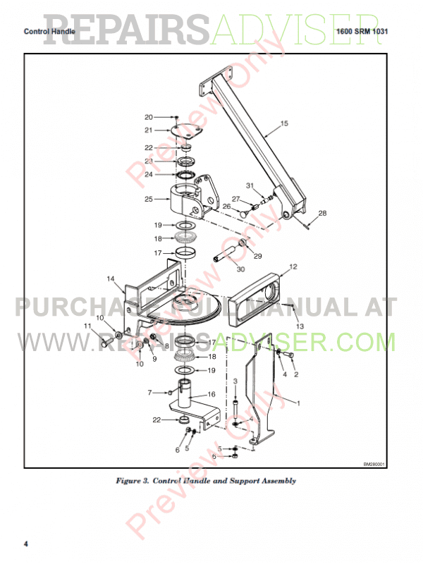 Hyster Class 3 For B478 Electric Motor Hand Trucks PDF Manual, Manuals for Trucks by www.repairsadviser.com