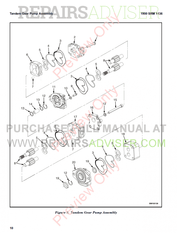 Hyster Class 4 For E024 Europe Internal Combustion Engine Trucks PDF Manual, Manuals for Trucks by www.repairsadviser.com