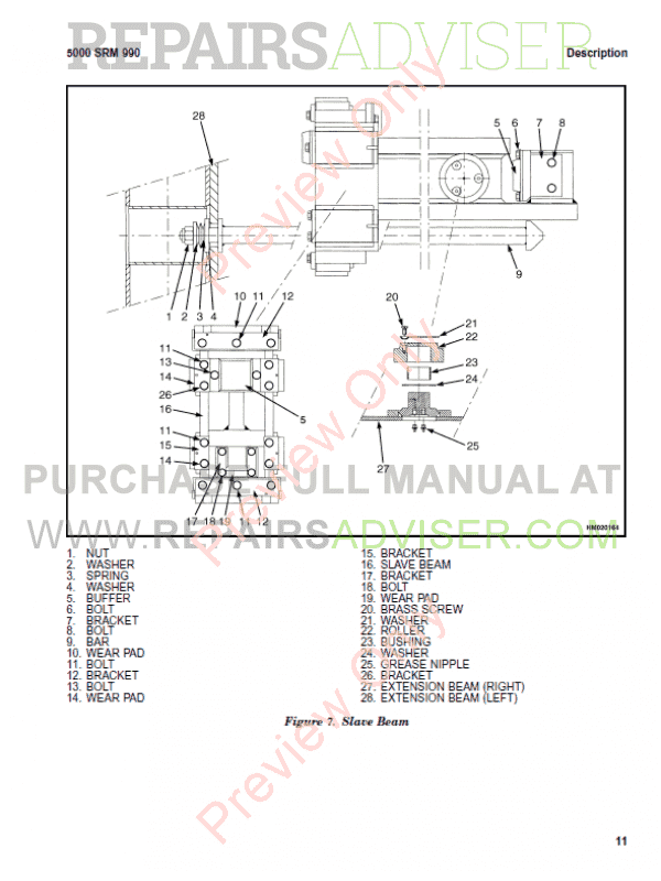 Hyster Class 5 For B214 Internal Combustion Engine Trucks PDF Manual, Manuals for Trucks by www.repairsadviser.com