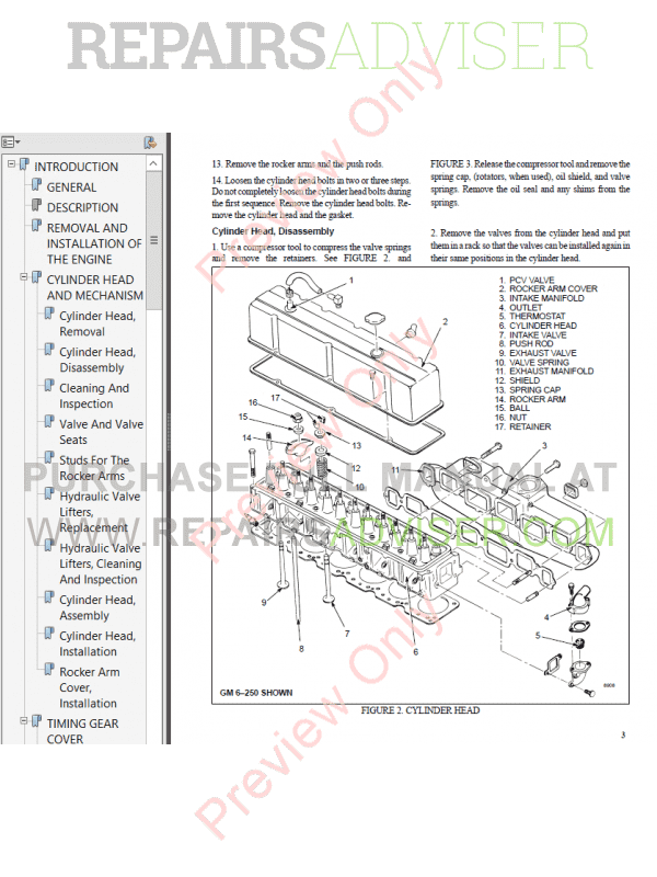 Hyster Class 5 For D005 Europe Internal Combustion Engine Trucks PDF Manual image #1