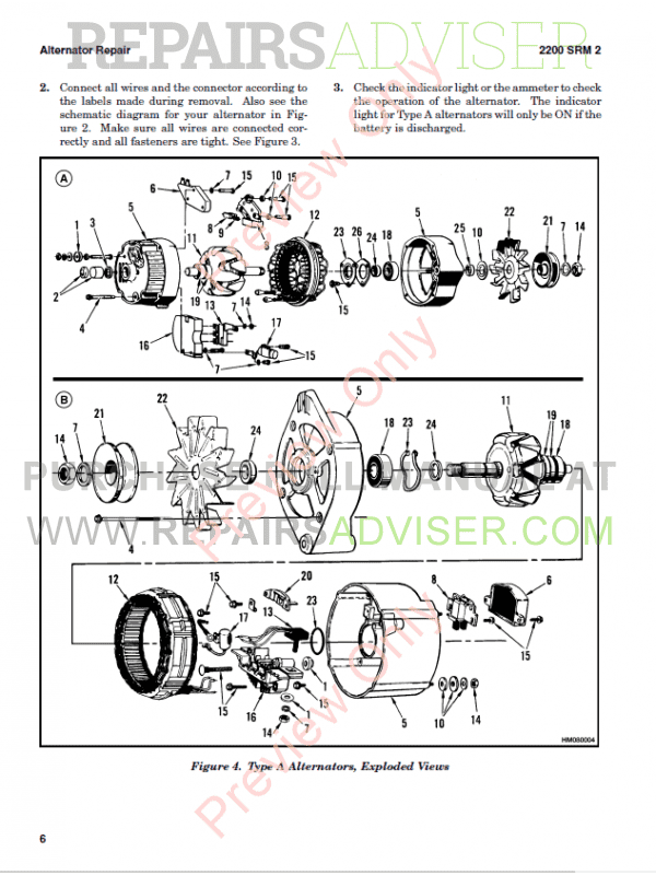 Hyster 155 Wiring Diagram  Hyster Forklift Schematic, Hyster