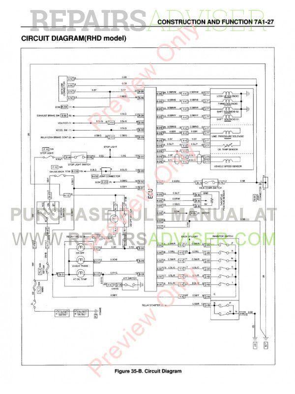 Nqr Wiring Diagram - Wiring Diagrams on
