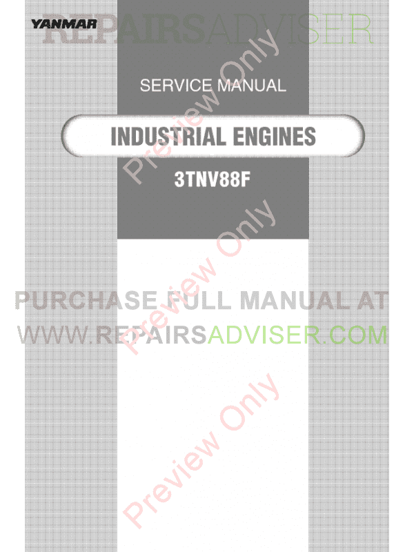 Outstanding John Deere Industrial Engines 3Tnv88F Yanmar Manual Pdf Download Wiring Digital Resources Lavecompassionincorg