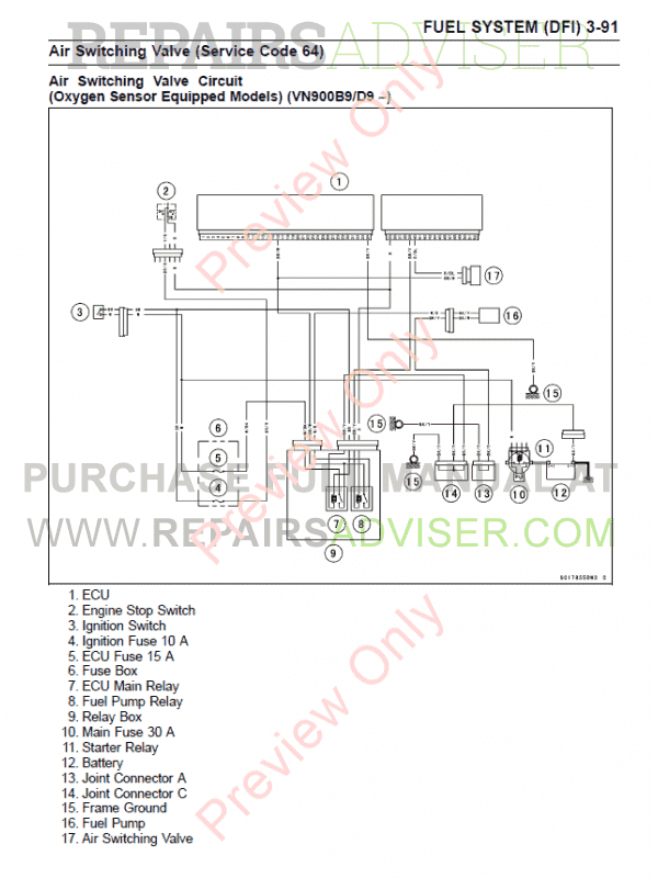 Kawasaki Vn900 Wiring Diagram Enthusiast Diagrams U2022 Rh Rasalibre Co 1990 Voyager 2006 360 Wiringdiagram: 1990 Kawasaki Voyager Wiring Diagrams At Sewuka.co