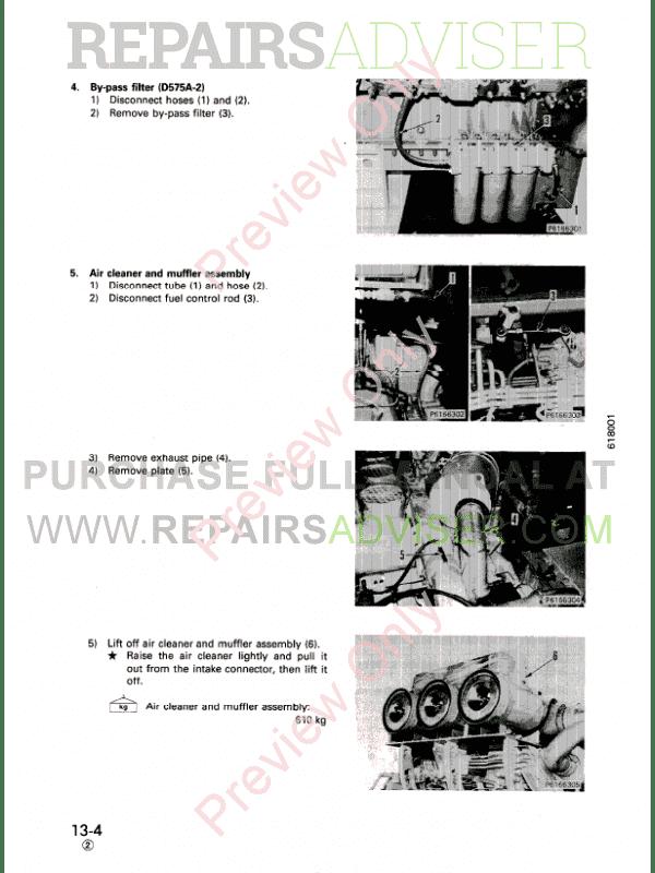komatsu diesel engine 12v170 1 series shop manual pdf download. Black Bedroom Furniture Sets. Home Design Ideas