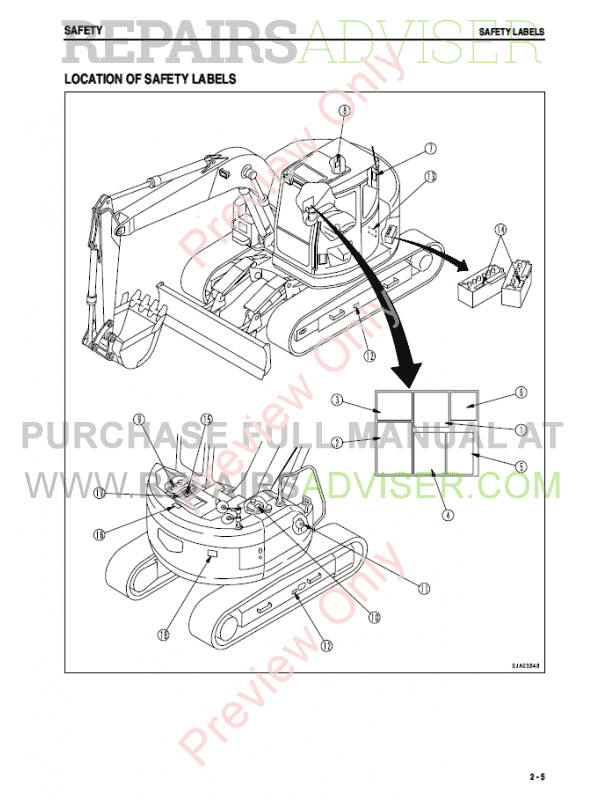 Komatsu Parts Catalog Pdf