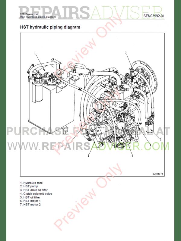 komatsu pdf document preview №1