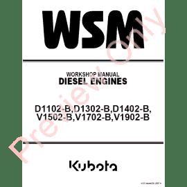 Kubota Engine Manual Ea300 Nb1