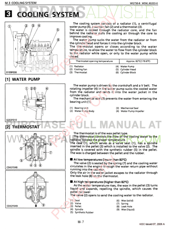 pdf diesel engine workshop manual