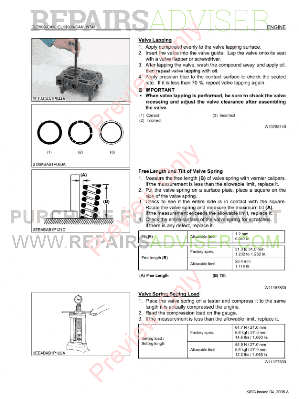 kubota b6000 workshop manual pdf