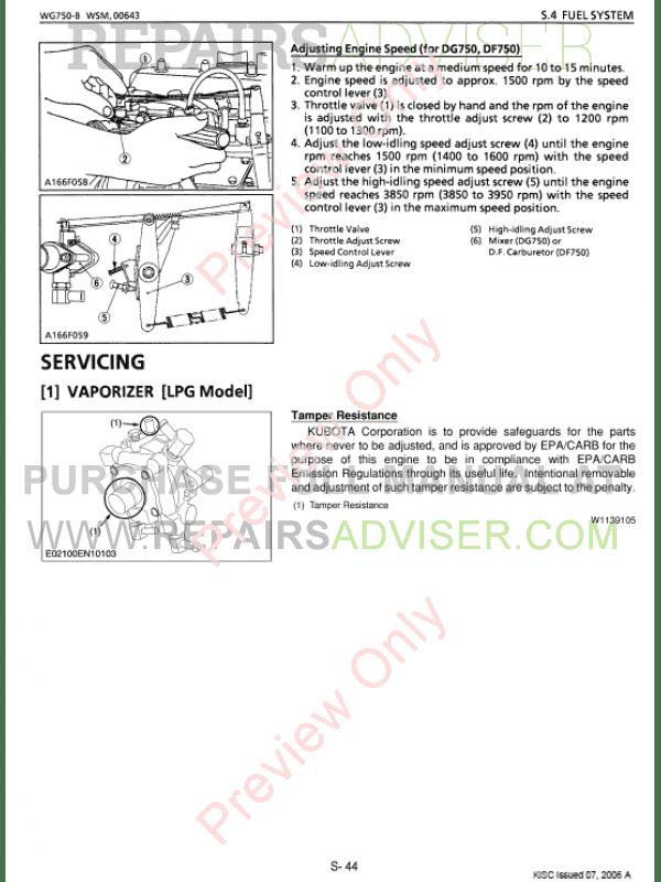 [SCHEMATICS_48YU]  Kubota Df750 Manual | Kubota Df750 Engine Parts Diagram |  | motherlogoboss