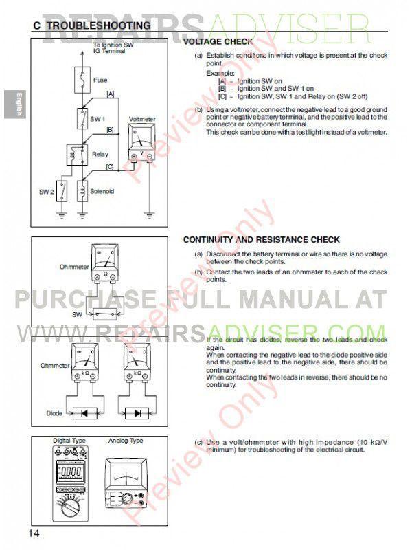 Lexus Ls430 Repair Manual Download