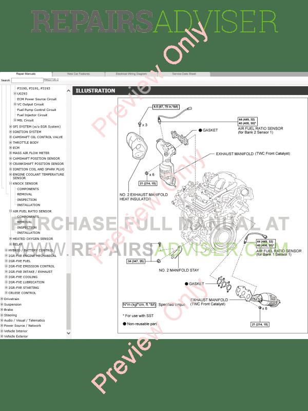 2005 chrysler 300 parts catalog