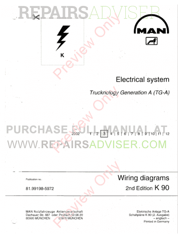 MAN Electrical System Trucknology Generation A TGA Wiring Diagrams Manual PDF 1 600x800 product_popup man electrical system trucknology a (tg a ) wiring diagrams manual