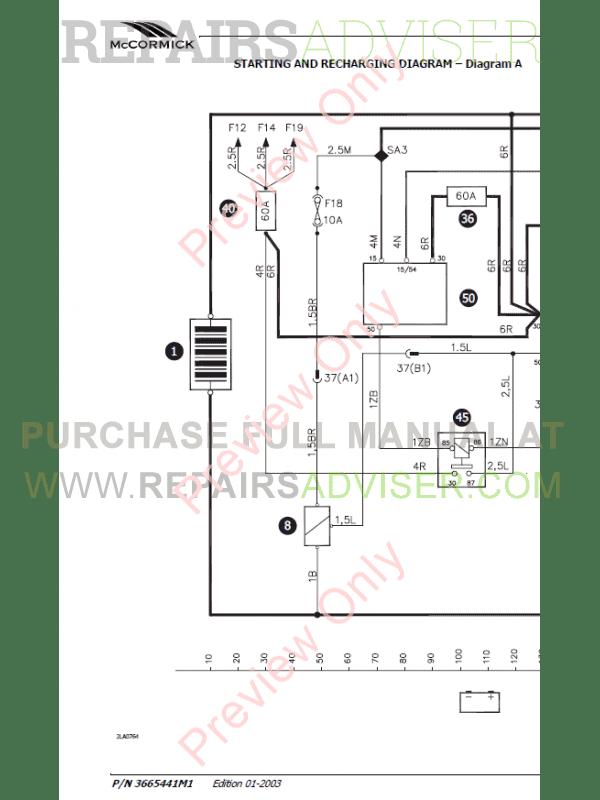 mccormick gx40 45 50 tractors service training manual pdf. Black Bedroom Furniture Sets. Home Design Ideas