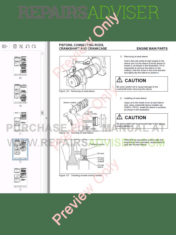 Overhaul manual 4g13 array mitsubishi 4d56 engine repair manual ebook rh mitsubishi 4d56 engine repair manual ebook mo fandeluxe Gallery